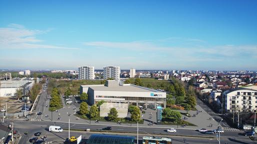 EXCLUSIV AFI Europe revine asupra planurilor inițiale și ridică un centru comercial în Bucureștii Noi, dar de dimensiuni reduse. Investiție de 8,6 milioane euro