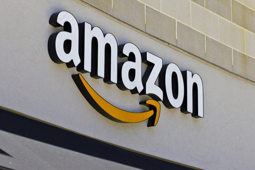 Amazon a deschis la Londra un supermarket ''fără contact'' și fără case de marcat