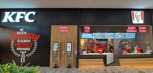 Sphera Franchise Group deschide un nou restaurant KFC