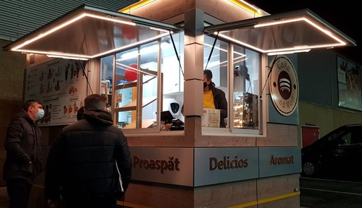 Compania poloneză Sweet Gallery se extinde în România și caută investitori în franciză