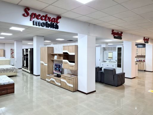 După ce a intrat în Dobrogea, Spectral Mobilă deschide primul magazin și în Transilvania
