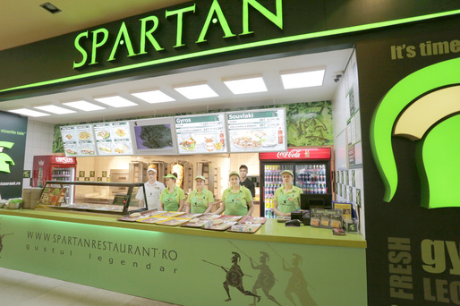 EXCLUSIV Spartan reia planurile de extindere internațională și negociază lansarea francizei în Dubai și Abu Dhabi, caută parteneri în Viena și poate deschide încă 12 restaurante în România: Anul trecut a fost cumplit