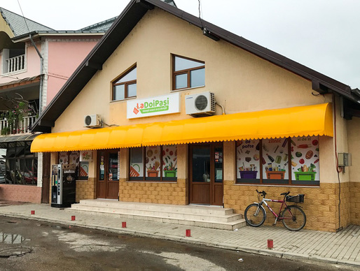 """Rețeaua de francize LaDoiPași, dezvoltată de Metro Cash&Carry, în competiție directă cu Profi, a ajuns la 1.640 de magazine. """"Suntem lanțul de magazine de proximitate cu cea mai rapidă creștere pe această piață."""""""