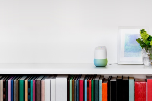 VIDEO Google lansează Google Assistant și Google Home la I/O 2016