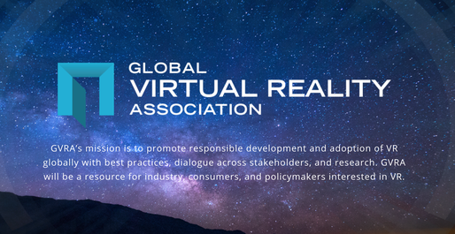 Companii de renume, printre care Google, Samsung sau Sony, pun bazele Global VR Association