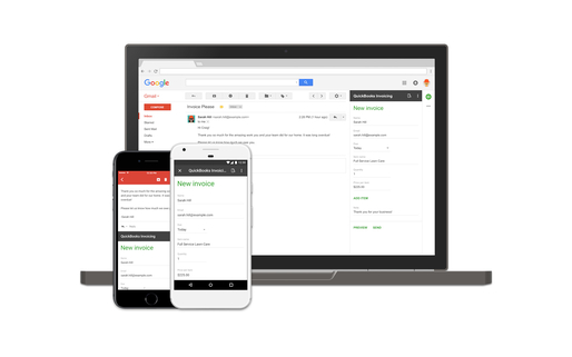 Gmail va suporta extensii native