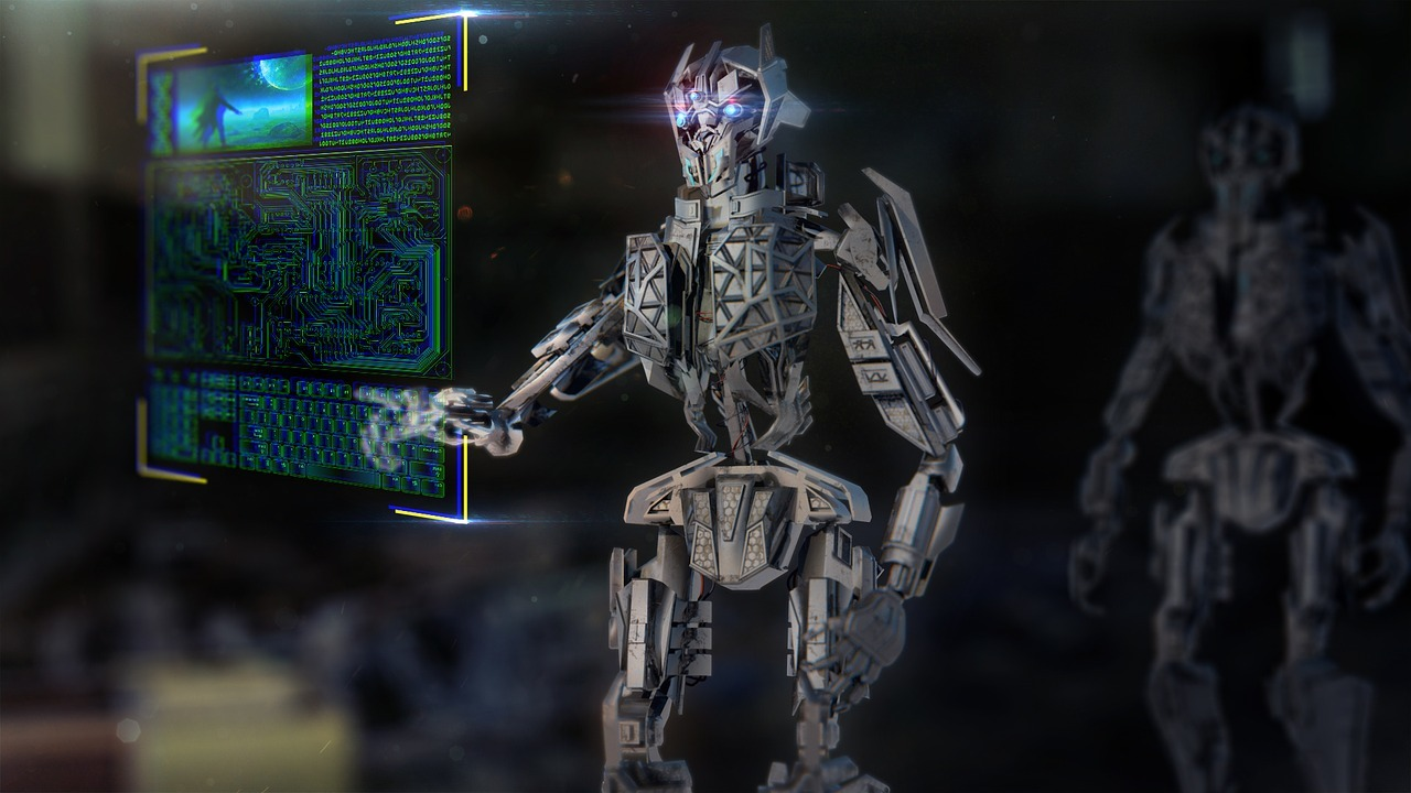 instruire în crearea de roboți de tranzacționare face o zi de internet
