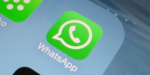 WhatsApp, blocat în China