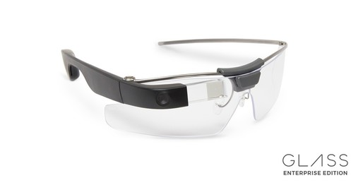 VIDEO Google Glass revine după doi ani de absență
