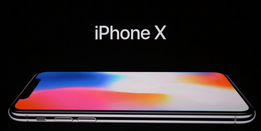VIDEO iPhone X este cel mai fragil telefon, conform testelor de rezistență