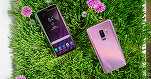 VIDEO Samsung a prezentat Galaxy S9 și S9 Plus