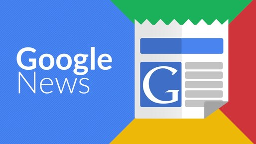 Google News are un nou design și funcții care au la bază inteligența artificială