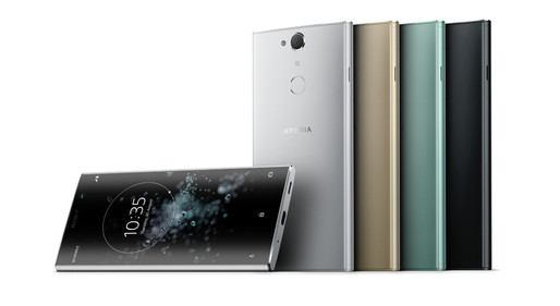 VIDEO Sony lansează smartphone-ul Xperia XA2 Plus