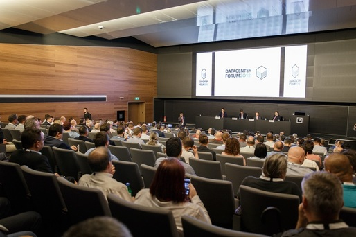 DataCenter Forum 2019,  cel mai important eveniment anual al industriei de data centere