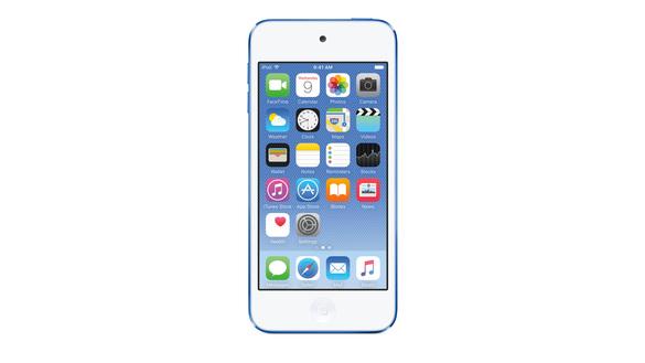 FOTO Apple lansează o nouă versiune de iPod Touch, după 4 ani. Prețul de vânzare