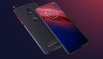 FOTO Motorola lansează Moto Z4