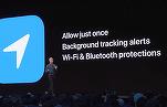 iOS 13 oferă o nouă opțiune pentru protejarea datelor de localizare