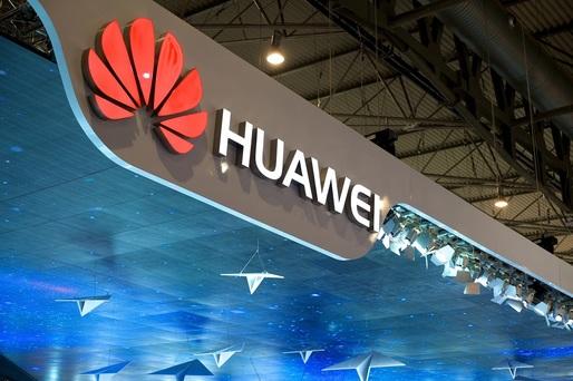 Huawei testează un smartphone echipat cu propriul său sistem de operare, Hongmeng