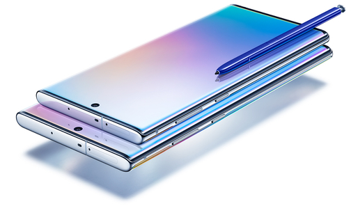 VIDEO Samsung a prezentat Galaxy Note10. Două modele care trec de 1.000 euro