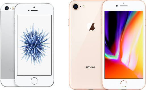 Analist: iPhone SE 2 va costa 399 dolari