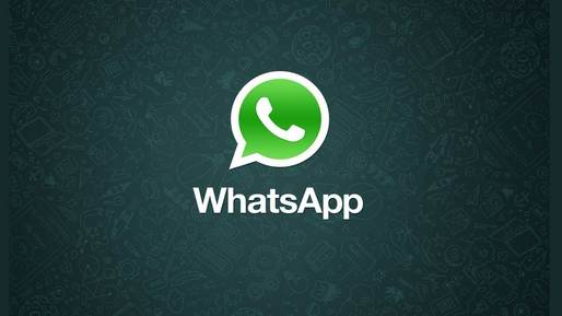 WhatsApp trece de 5 miliarde de download-uri pe Android