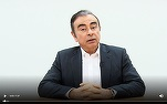 "VIDEO Carlos Ghosn - mesaj video acuzator: ""Despre oameni care au jucat murdar"""