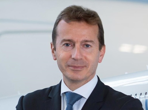 Grupul Airbus are un nou director general