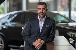 Țiriac Auto are un nou CEO