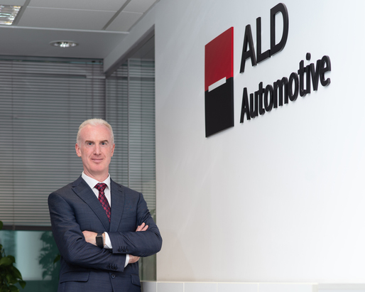 ALD Automotive România are un nou director