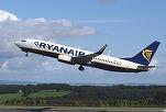 Ryanair pregătește noi curse spre România