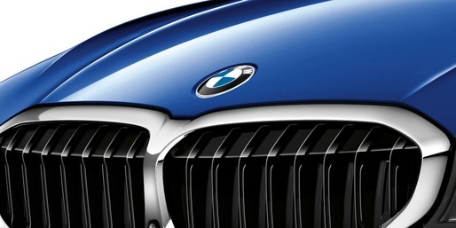 Great Wall Motor și BMW vor construi automobile în China