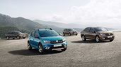 Dacia a înregistrat un nou record la nivel global