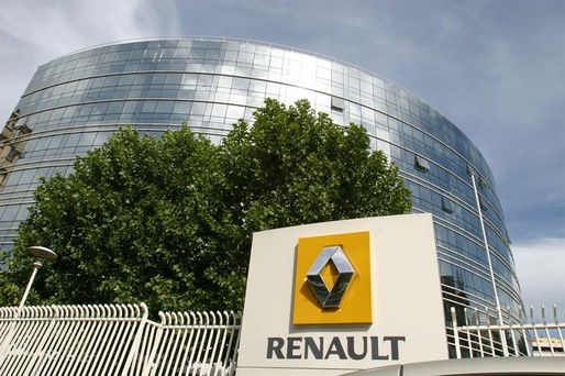 ULTIMA ORĂ Renault, proprietarul Dacia, se retrage din China