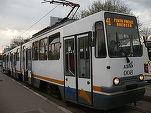 Firea pierde în litigiul privind licitația pentru 100 tramvaie și trebuie să accepte o companie românească în locul turcilor de la Durmazlar