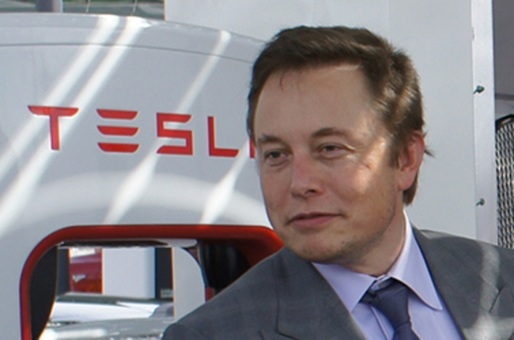 "Musk a devenit ""Technoking of Tesla"""