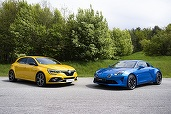 Planul Renaulution face un pas important. Renault Sport, divizia care a creat modele celebre, R5 Turbo sau RS Trophy, se transformă în Alpine Cars