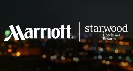 UE a aprobat achiziția Starwood Hotels de către Marriott International