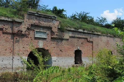 Fort in India goa. Goa forturi