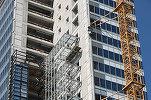Numărul autorizațiilor de construire pentru clădiri rezidențiale, în creștere