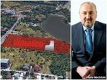 EXCLUSIV Miliardarul rus Vitaliy Machitski, proprietarul Alro, amână o investiție imobiliară de anvergură în București din cauza COVID-19. Este cel mai mare proiect local al acestuia