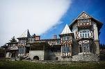 """FOTO Vilele """"Take Ionescu"""" și """"Carola"""" din Sinaia, de vânzare. Prețul, redus cu câte 100.000 de euro"""