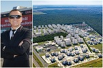 Esclusivo Un nuovo giocatore arriva in borsa - Gheorghe Iaciu avvia un'attività con appartamenti in affitto.