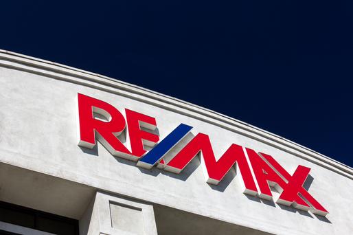 Afacerile Re/Max România au crescut cu 60% în T1. Principalul factor de creștere - migrarea masivă a cererii către segmentul case