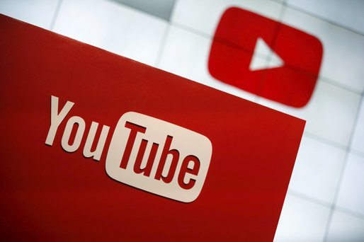 YouTube a stabilit un acord de licențiere cu Universal Music Group