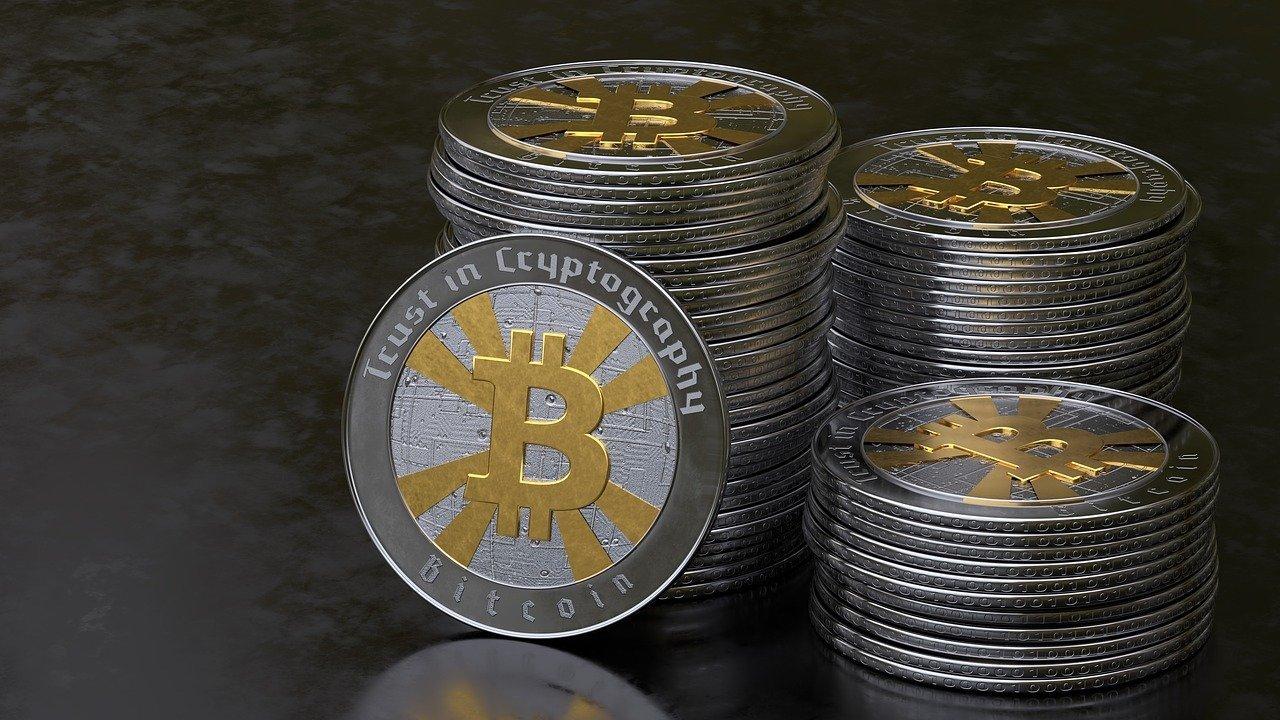O mișcare de 5% împinge Bitcoin la o capitalizare de piață de 1 trilion de dolari