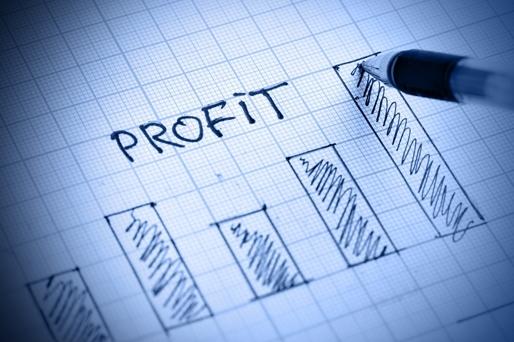 câștigurile din investiții în rețea