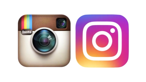 Instagram are un nou design și o pictogramă nouă