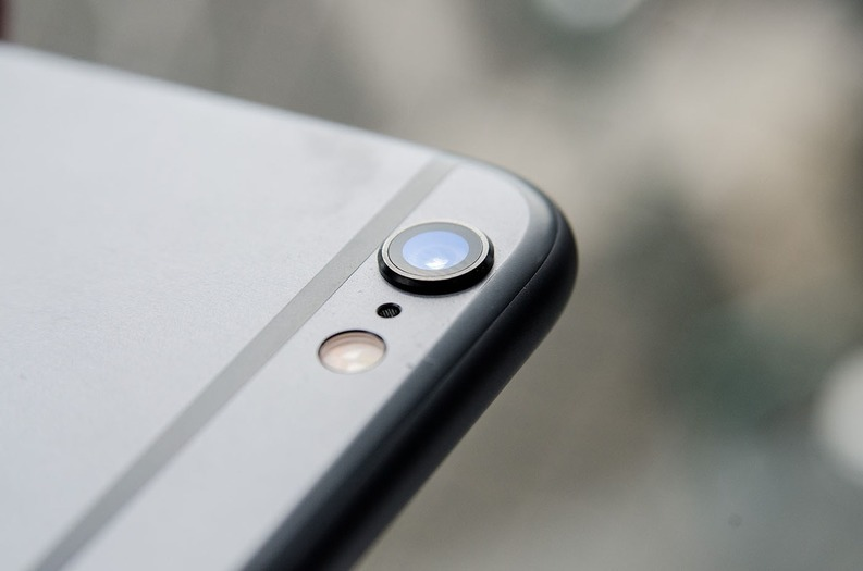 Prima imagine cu iPhone 7 confirmă o parte din zvonuri