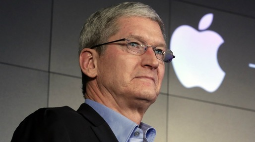 Tim Cook despre iPhone 7: vindem tot ce producem
