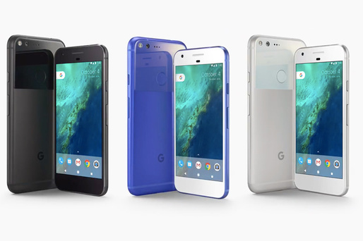 Google Pixel 2 va avea prețuri comparabile cu iPhone X